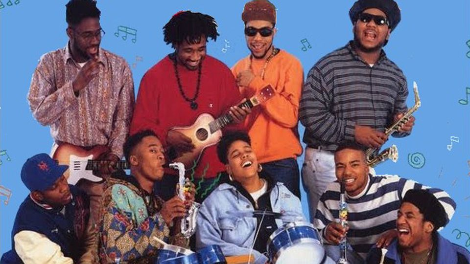 The Native Tongues – Part 1