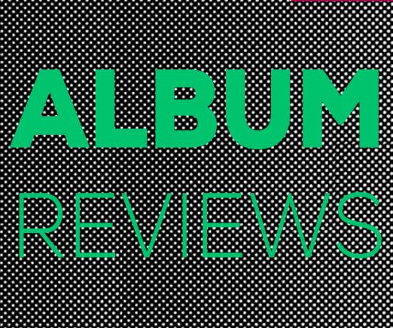 Album Reviews – 2018 (May-June) – Part 2