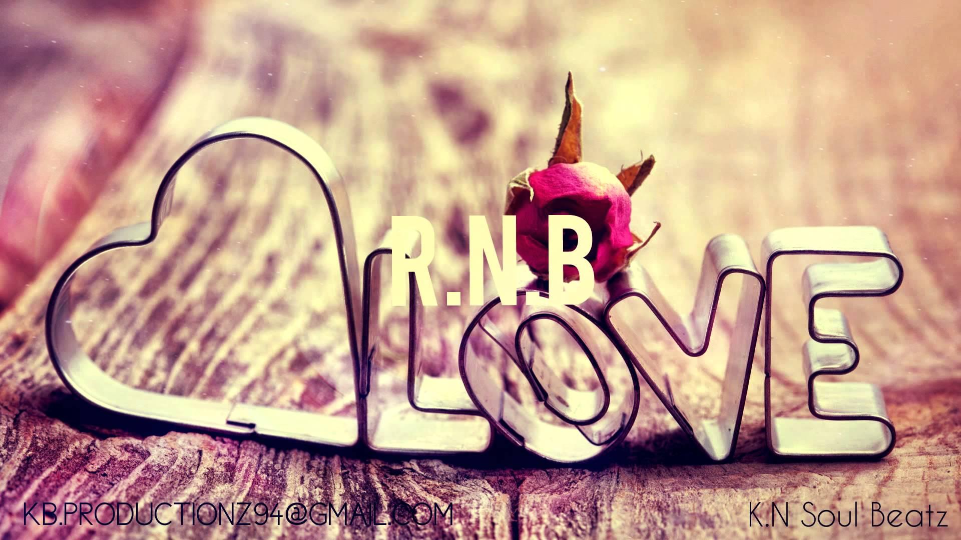 Love & R&B\Soul