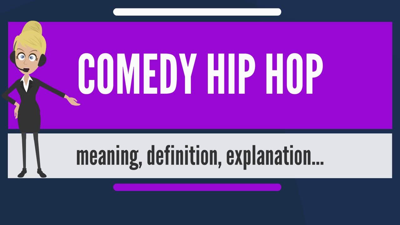 Comedy & Hip-Hop