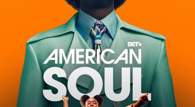 American Soul – The Story Of Soul Train