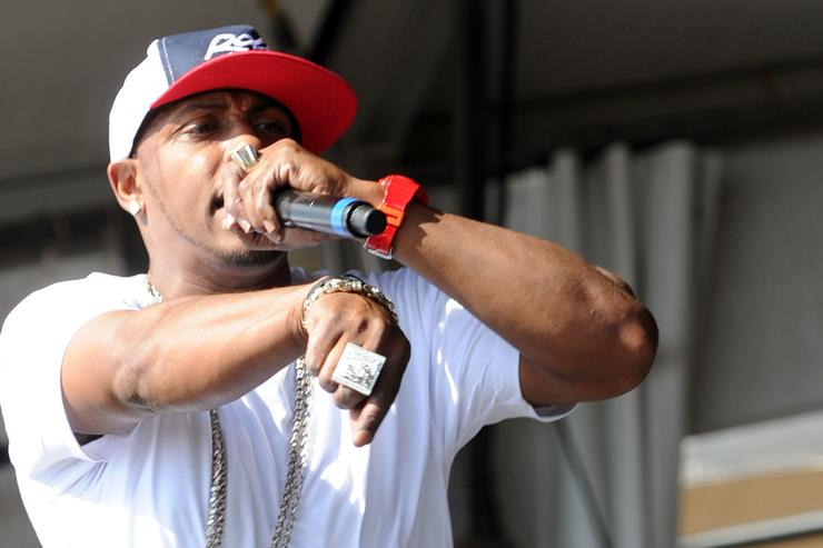 Mystikal Granted Permission To Leave Louisiana Before Onset Of Rape Trial