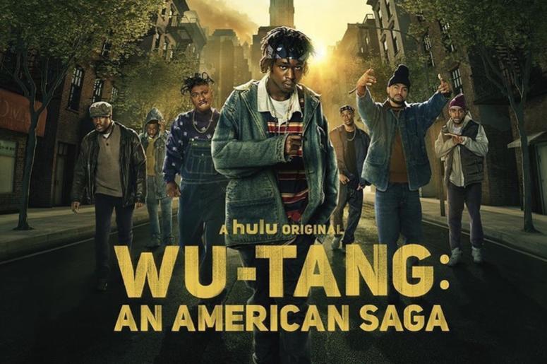 "Watch ""Wu-Tang: An American Saga S01E09 I Declare War (October 24, 2019)"" on YouTube"