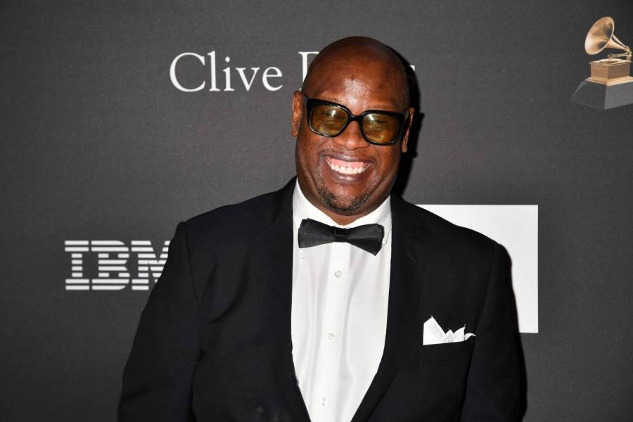 Andre Harrell, Uptown Records Founder, Passes Away At 59