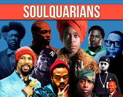 A Soulquarians DJ Set- Part 2